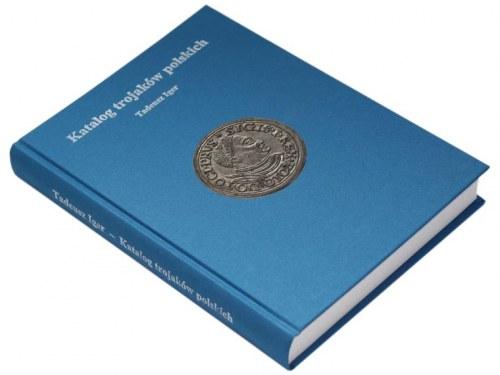 Katalog trojaków polskich – Tadeusz Iger