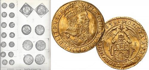 Dukat toruński 1639