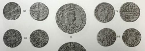 Dukaty ostatnich Jagiellonów z jednej z 4 wielkich kolekcji (Chełmiński 1904 r.)