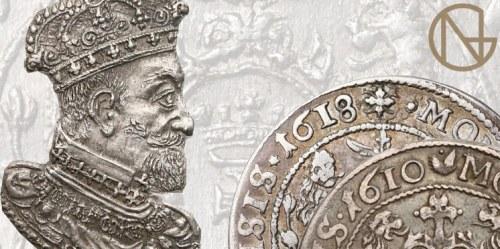 Rzadkie orty gdańskie Zygmunta III – odmiany, które warto znać!