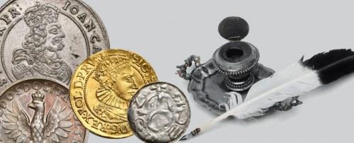 Blogi o monetach, czyli numizmatyka w sieci