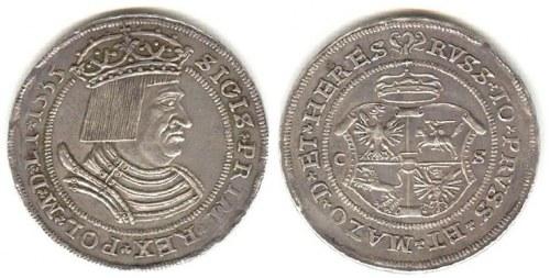Talar 1535 wymyślony przez Majnerta