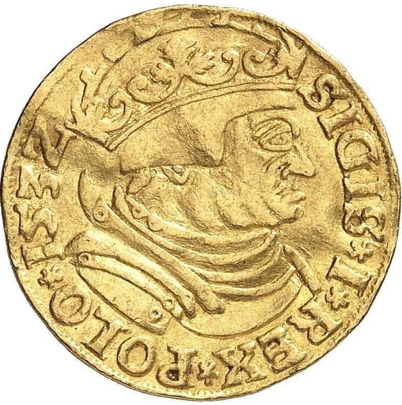 Polskie numizmaty z aukcji Künker 323