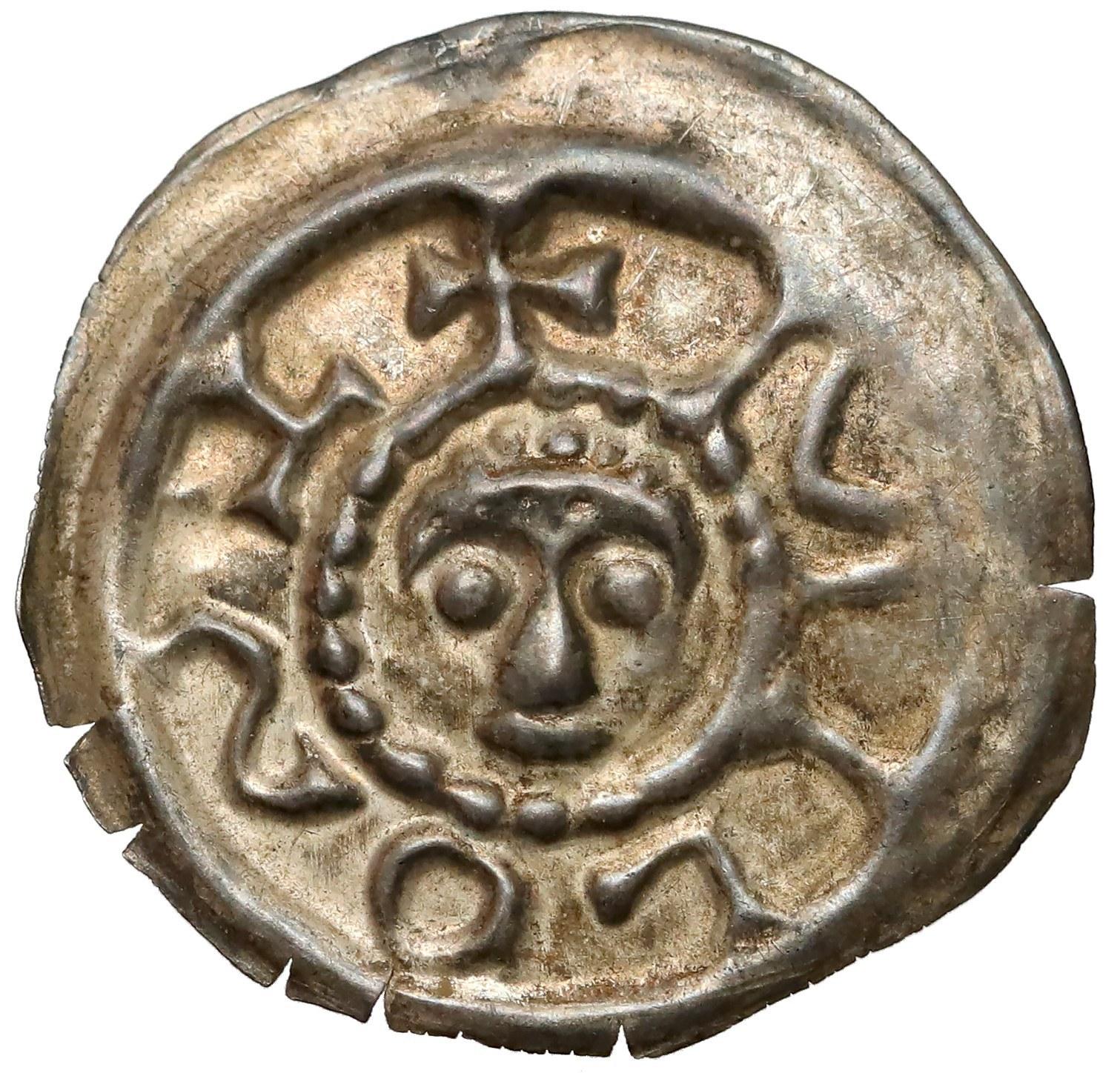 Brakteaty ratajskie – mennictwo Henryka I Brodatego