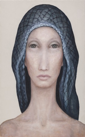 Iza Staręga, Z cyklu Kobiety w Chustach Mężczyźni w Hełmach
