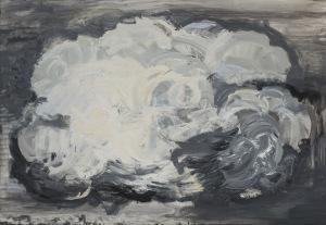 Ula Niemirska, Duża Chmura i Mały Ktoś