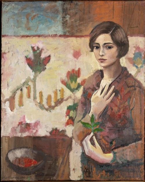 Katarzyna Karpowicz, Portret dziewczyny (2001-2017)