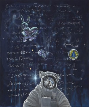 Julia Curyło, Between physics and metaphysics
