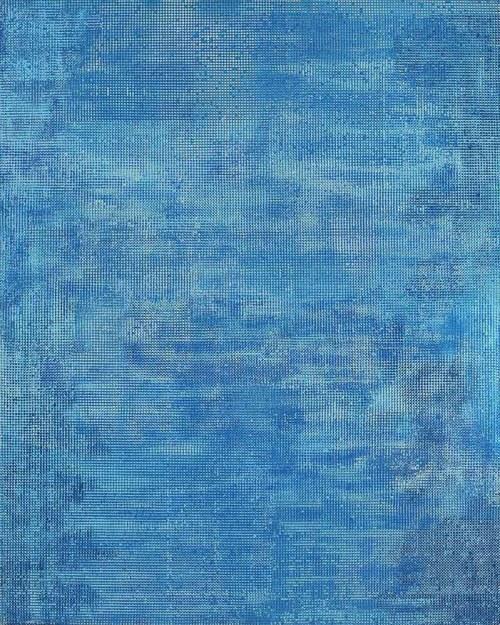 Konrad Kwas, Water Waves, 2009
