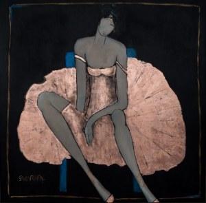 Joanna Sarapata, Apres la dance