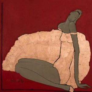 Joanna Sarapata, Czerwona