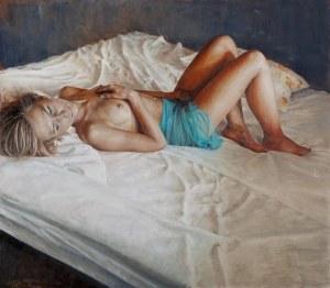 Alina Sibera, Odpoczynek