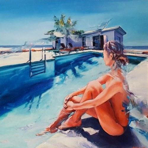 Rafał KNOP, Madame VAngel `05 Swimming Pool