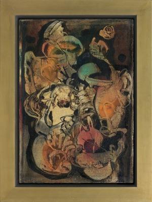 Lenica Alfred, SŁOŃCE ROZSYPANE, 1965