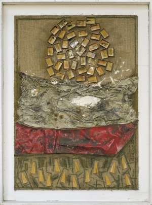 Szajna Józef, WSCHÓD SŁOŃCA, 1986