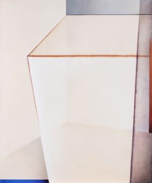 Karolina Jaklewicz, Kompozycja przestrzenna I, 2010