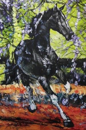 Krystyna Róż - Pasek, Koń III