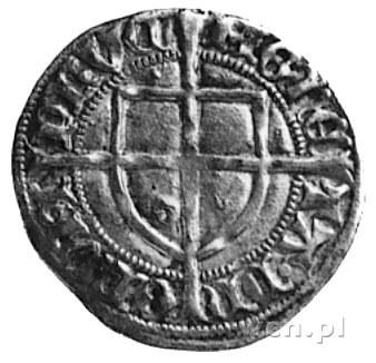 Michał Kuchmeister von Sternberg (1414-1422), szeląg, A...
