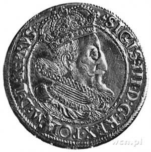 ort 1616, Gdańsk, j.w., Gum.1384, Kurp.2242 R2