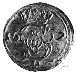 dwudenar 1621 (omyłkowo jest 16-12), Wilno, j.w., Gum.1...
