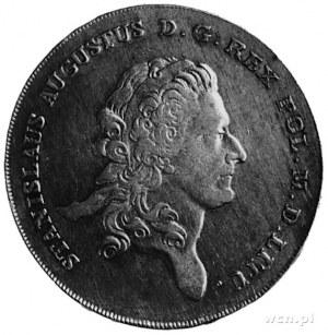 talar 1780, Warszawa, j.w., Dav.l619, Plage 401, T.15