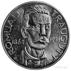 10 złotych 1933, Romuald Traugutt