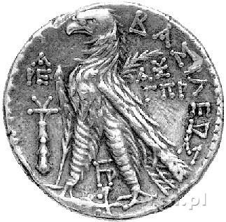 Syria- Królestwo Seleucydów, Demetriusz II Nikator drug...