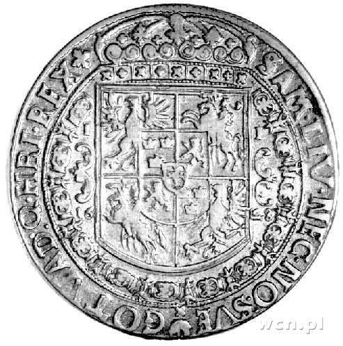 talar 1628, Bydgoszcz, Kurp. 1607 R, Dav. 4315