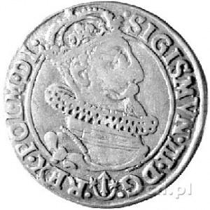 szóstak 1623, Bydgoszcz, Kurp. 1454 R