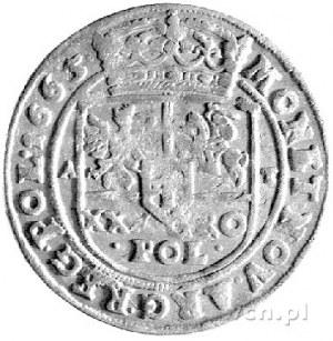 tymf 1665, Bydgoszcz, Kurp. 518 R2, Gum. 1773, data po ...