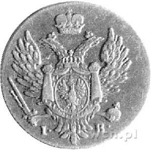 3 grosze 1817, Warszawa, Plage 150