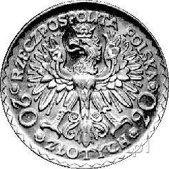20 i 10 złotych 1925, Warszawa, Bolesław Chrobry, złoto...