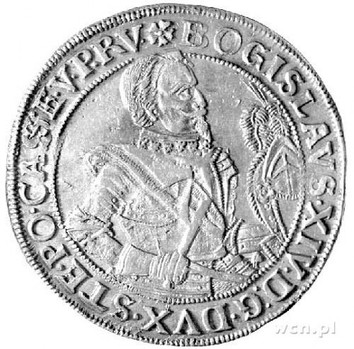 talar 1629, Szczecin, Hildisch 309, Dav. 7268, ładna i ...