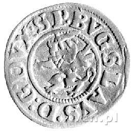 podwójny szeląg 1621, Szczecin, Hildisch 144
