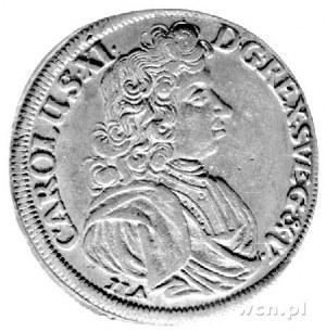 2/3 talara /gulden/ 1690, Szczecin, Ahlström 114 a, Dav...