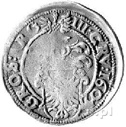 3 krajcary 1605, Cieszyn, F. u S. 2994