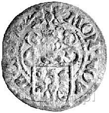 3 krajcary kiperowe 1622, Cieszyn, F. u S. 3058