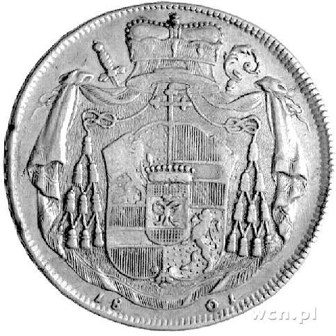 Hieronim von Colloredo - Wallsee 1772-1803 - talar 1801...