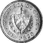 1 peso 1915, Fr. 7, złoto, 1,67 g., rzadkie