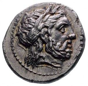 MACEDONIA, Filip II 359-336, tetradrachma bita za panow...