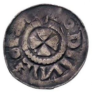 denar krzyżowy, 18.2 mm, 1.33 g