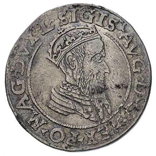 czworak 1569, Wilno, Ivanauskas 675:96, T. 1