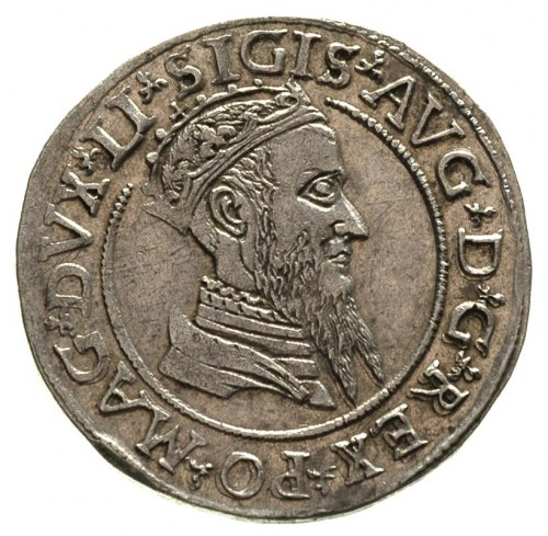 czworak 1568, Wilno, napisy LI / LITV, Ivanauskas 672:9...