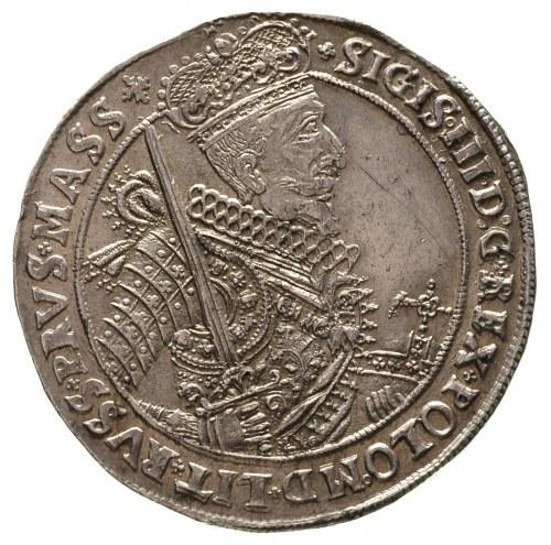talar 1628, Bydoszcz, herb podskarbiego pod tarczą herb...