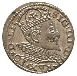 trojak 1594, Ryga, Gerbaszewski 28