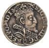 zestaw trojaków 1596, 1598 Olkusz oraz 1604/3 i 1621 Kr...