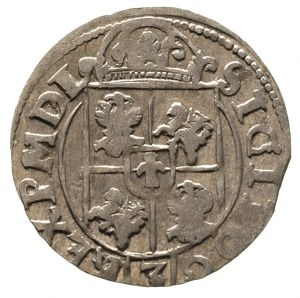 półtorak 1616, Bydgoszcz, nieco rzadszy rocznik