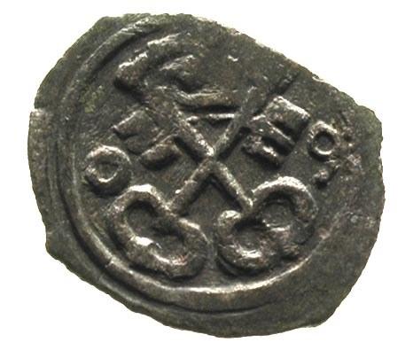 denar 1609, Poznań, T. 2, patyna