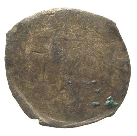 denar jednostronny bez daty, Wschowa, H-Cz. 1674 R4, T....