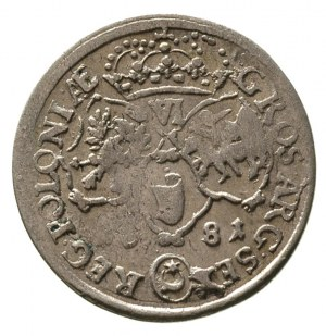 szóstak 1681, Bydgoszcz